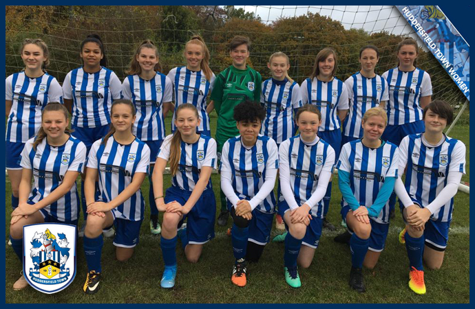 U16's LEAGUE: Town maintain their five
