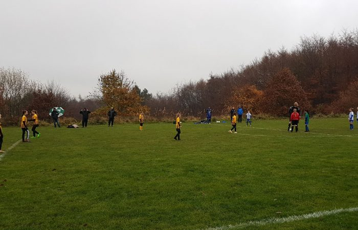 HTWFC U10's vs Worksop Town