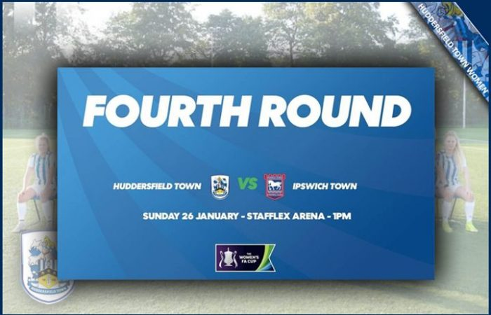 FA Cup - 4th Round Draw