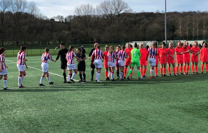HTWFC Away to Stoke - 23-02-20