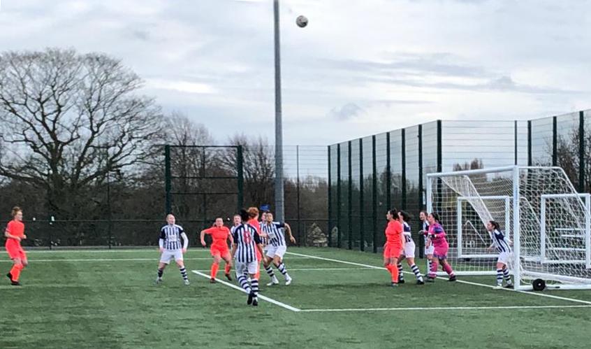 HTWFC vs West Bromwich 15-03-20