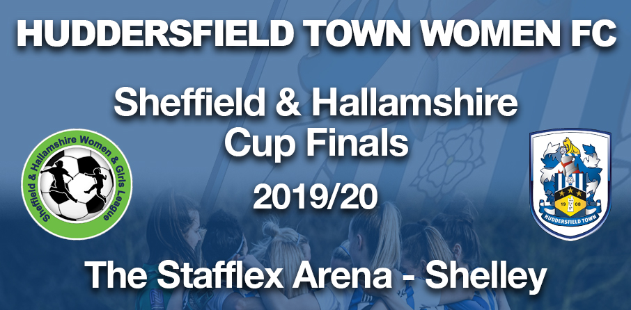 Sheffield & Hallamshire Cup Finals 2019/20