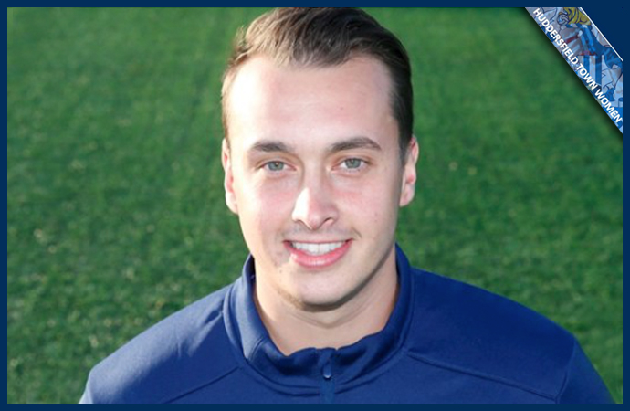 Q&A WITH HTWFC's NEW MANAGER –