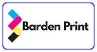 Club Sponsor - Barden print