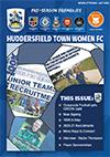 Huddersfield Town Women FC - Newsletter
