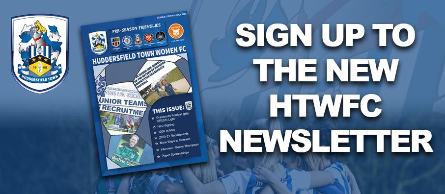 HTWFC Newsletter