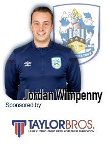 Jordan Wimpenny