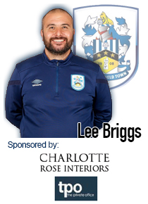 Lee Briggs