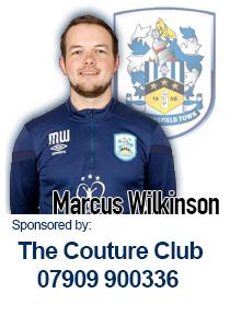 Marcus Wilkinson