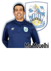Mo Mouelhi