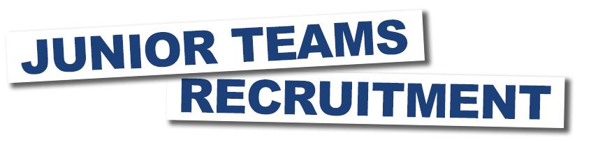 HTWFC - Junior Trials and Recruitment