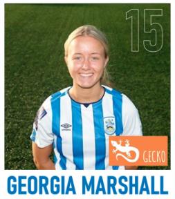Georgia Marshall