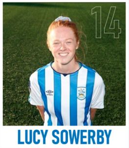 Lucy Sowerby