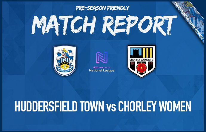 Pre-Season Match Report