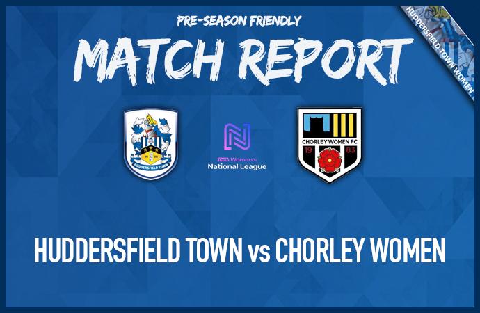Pre-Season Match Report