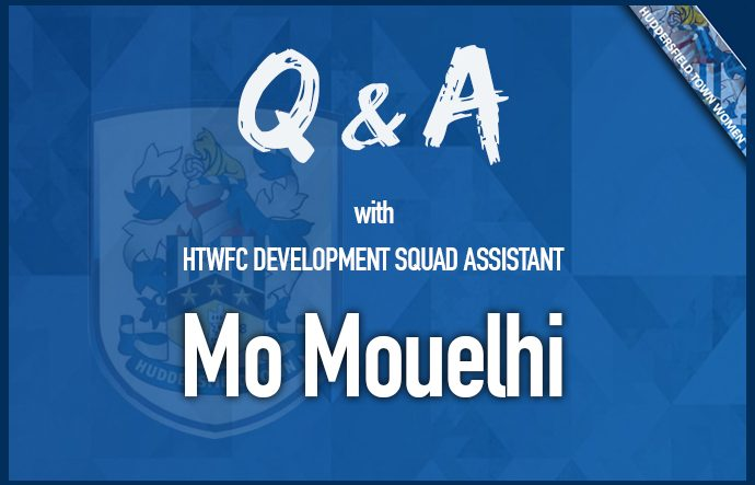 Q and A with Devs Mo Mouelhi