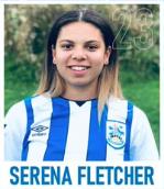 Serena Fletcher