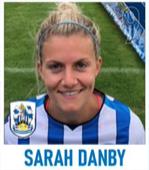 Sarah Danby
