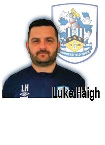Luke Haigh