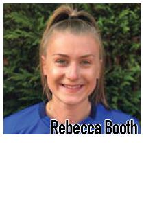 Rebecca Booth
