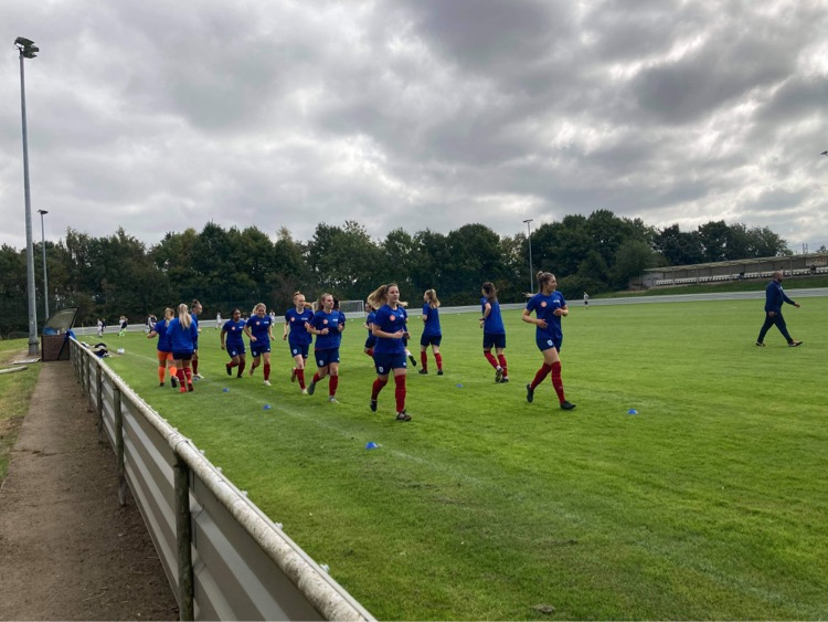 MATCH REPORT – DEVS – Away to Leeds Utd