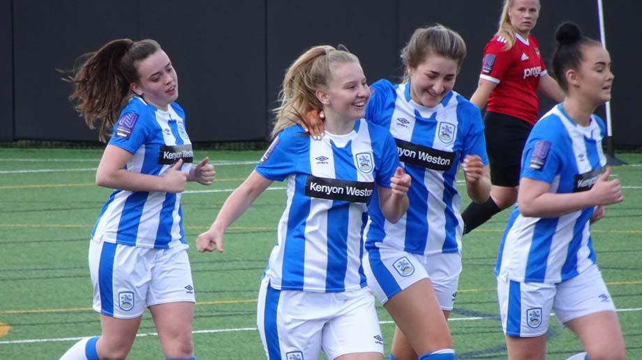 MATCH REPORT – DEVS – Away to Sheffield FC