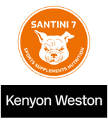 Santini 7 - Kenyon Weston