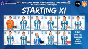 Sheffield FC vs HTWFC 25-10-20