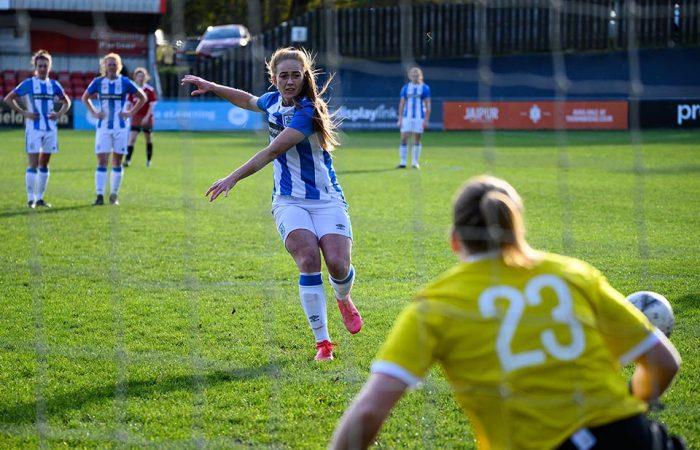 Sheffield FC - Away - 25-10-20