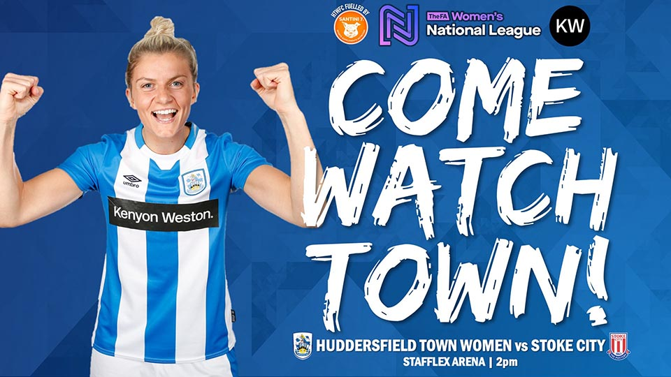 Come Watch Town