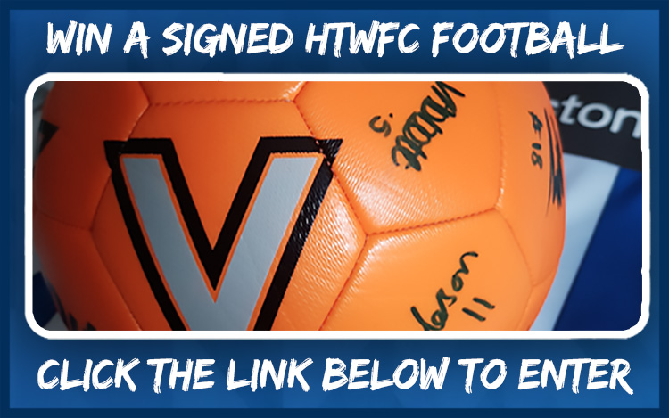 HTWFC – Competition