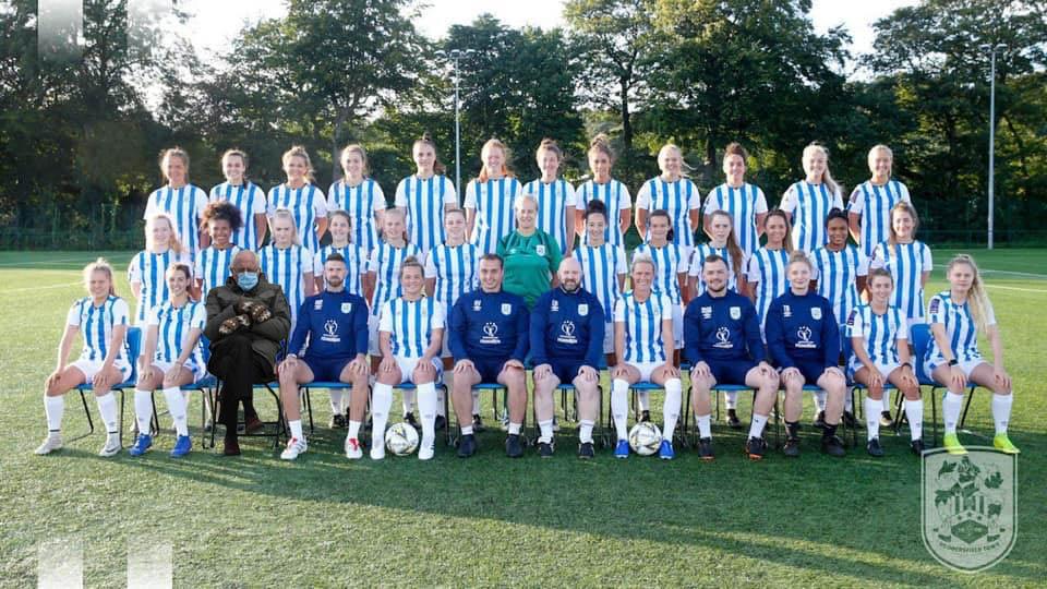 Huddersfield Town Women FC