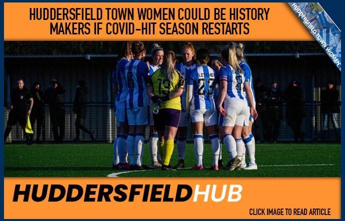 Huddersfield Hub - Feb 2021