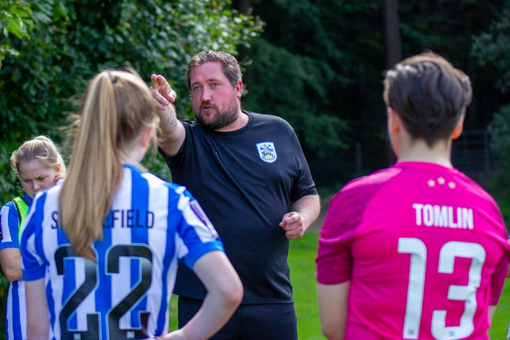 ALAN EASTWOOD TO STEP UP AS NEW DEVS MANAGER